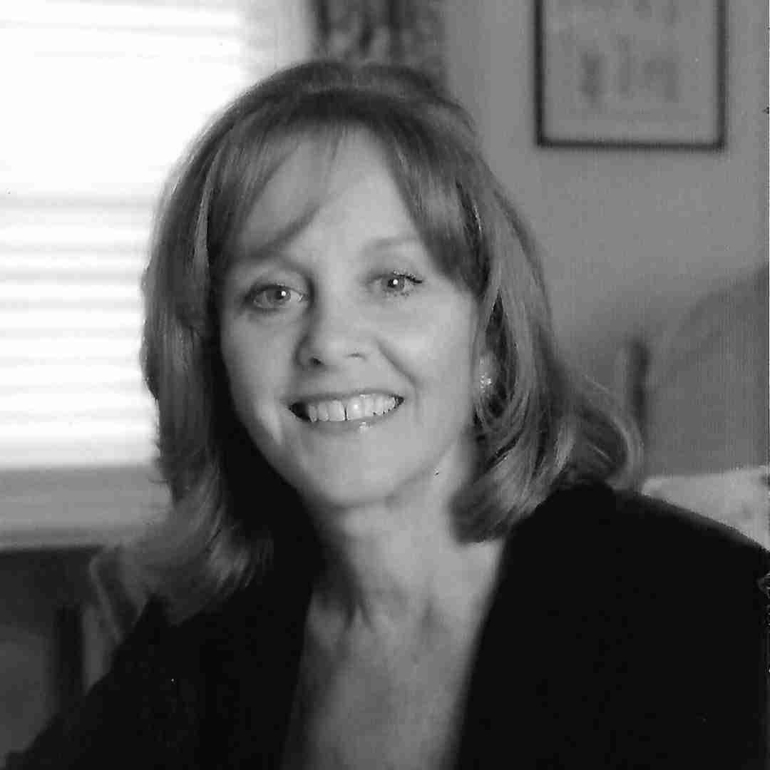 Connie Washburn